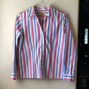 Golden Label Westbound button down non iron sz 8